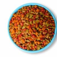 Cat Dandruff Cat food